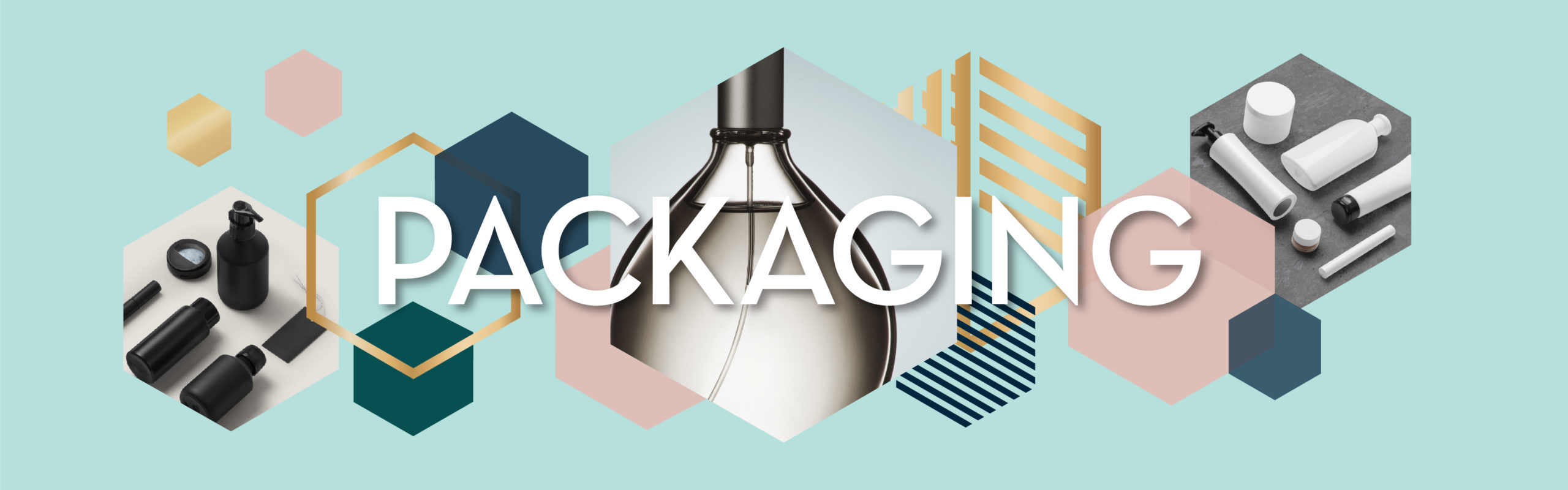 Cosmetic Packaging - Fasten