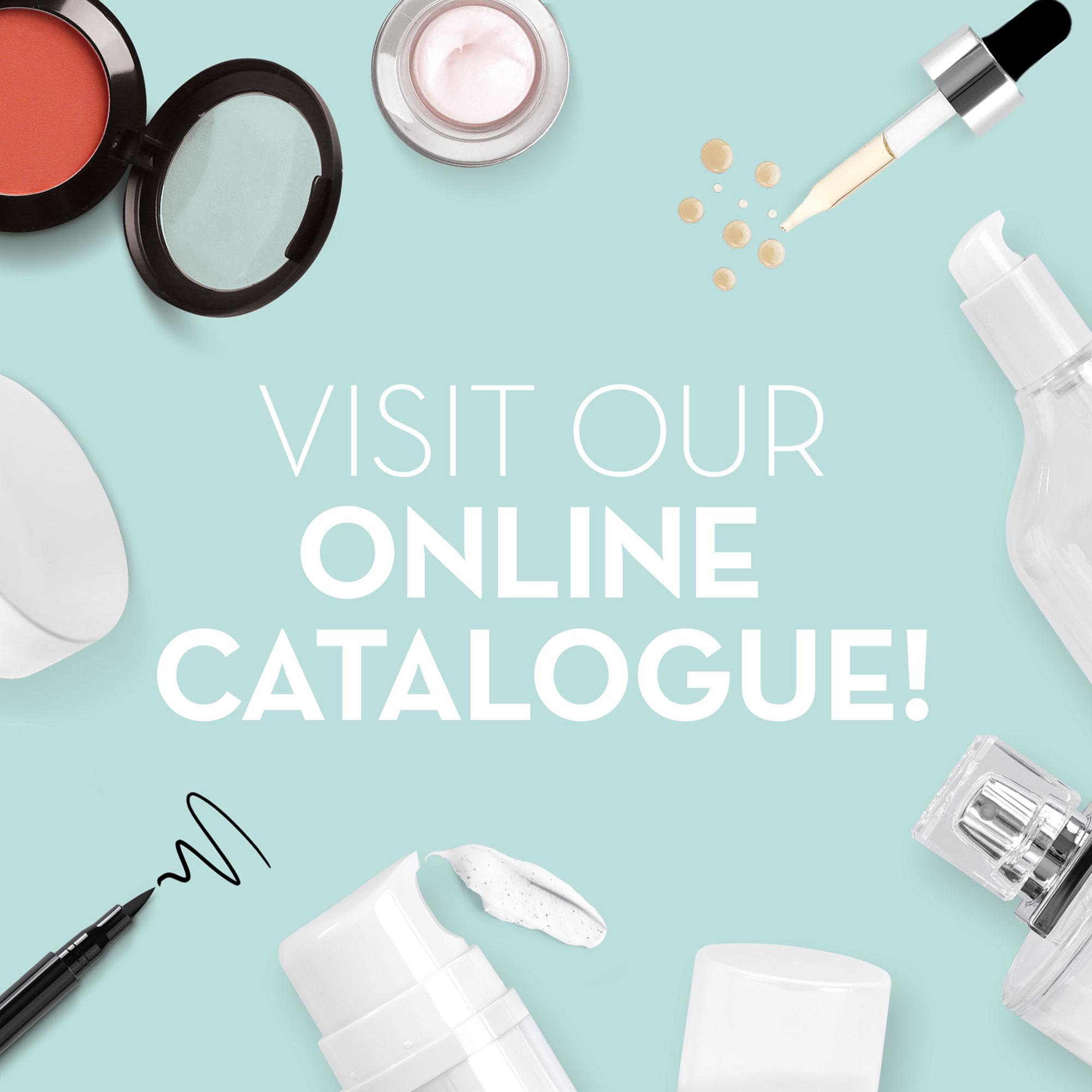 Fasten's online catalogue