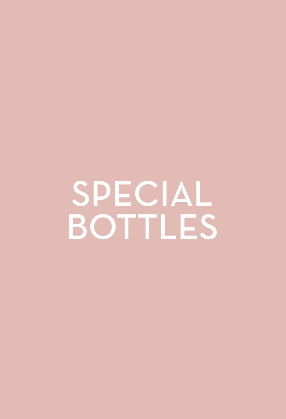 Special Bottles - Fasten