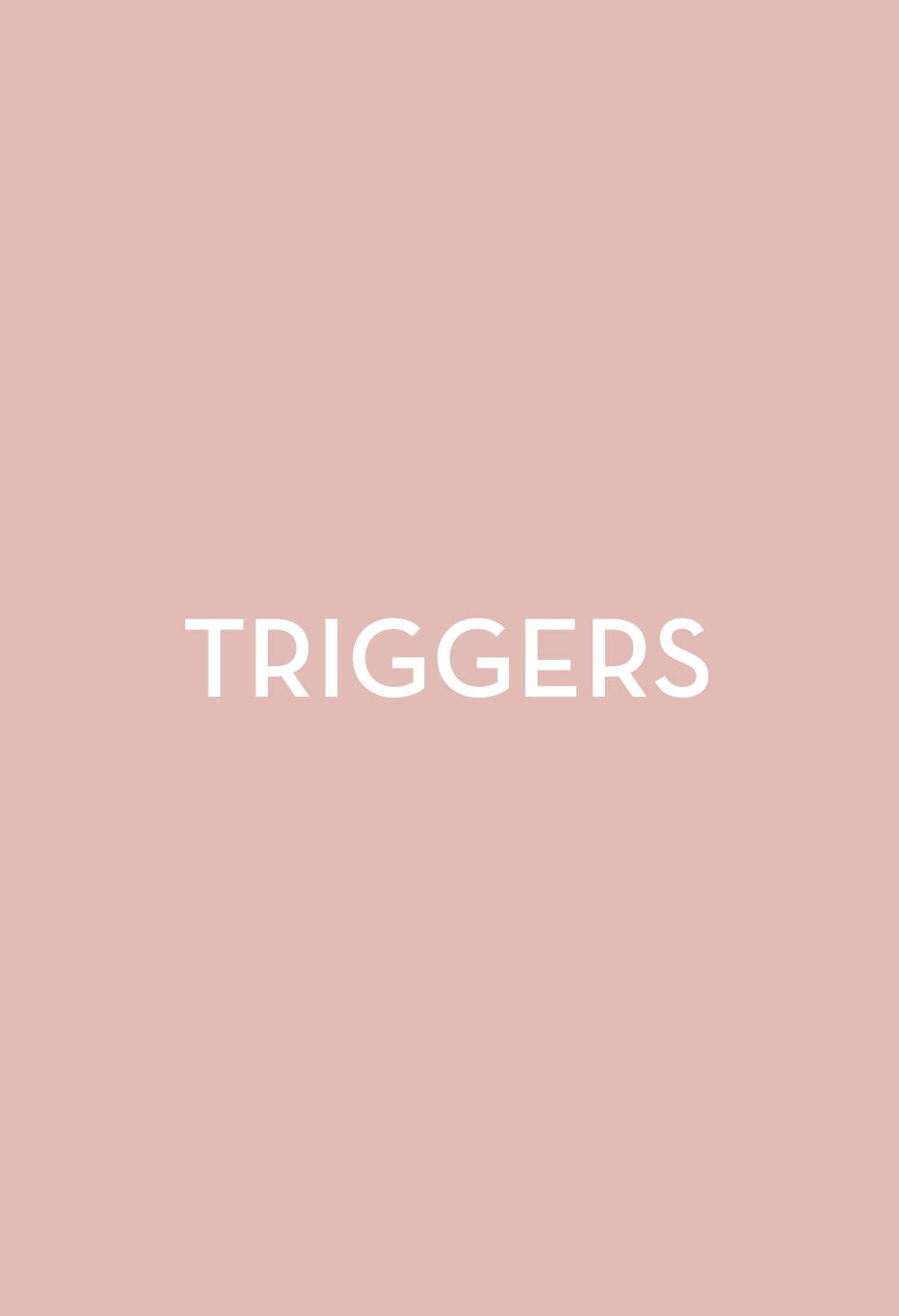 Triggers - Fasten